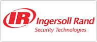 Ingersoll Rand® and the Ingersoll Rand logo are a registered trademark of Ingersoll Rand Security Technologies